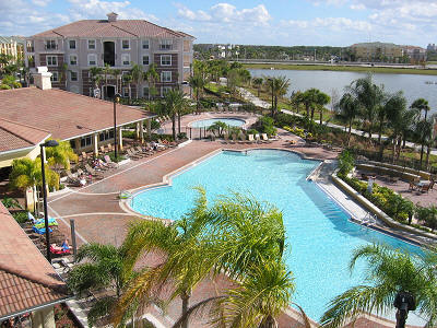 Vista Cay Resort Orlando Florida